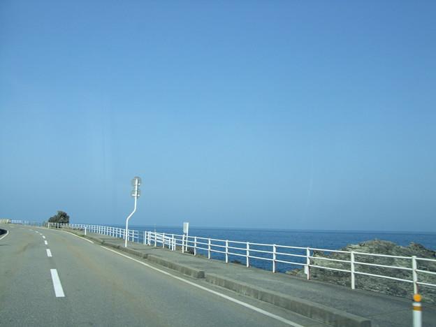 Photos: 秋田の海