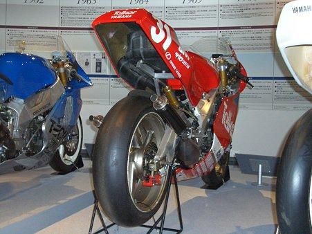 ヤマハモーターサイクルレーシングヒストリー09 071