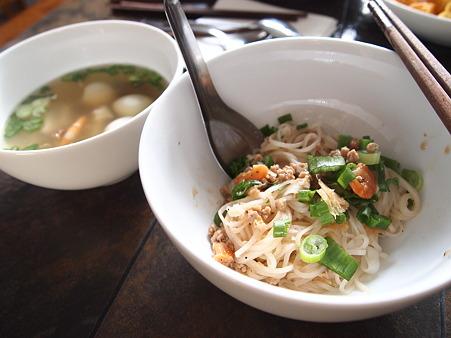 自家製ベトナム料理