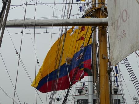 090704-帆船グロリア (66)