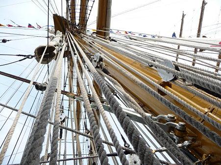 090704-帆船グロリア (58)