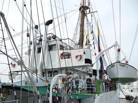 090704-帆船グロリア (63)