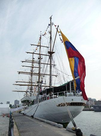 090704-帆船グロリア (64)