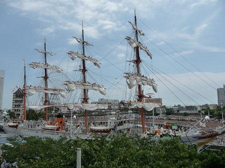 090720-日本丸 総帆展帆 (58)