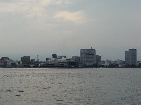 090922-八景島→赤レンガ (102)