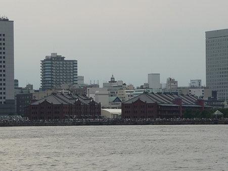 090922-八景島→赤レンガ (107)