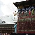 写真: 祇園祭 山鉾巡行