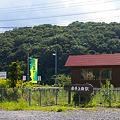 JR東日本・釜石線、岩手上郷駅