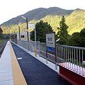 JR西日本・山陰本線、餘部駅