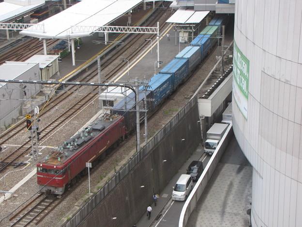 福岡駅停車