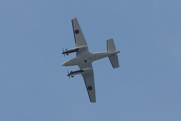 海上自衛隊 連絡輸送機LC-90 #9304