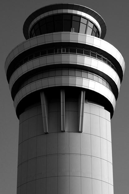 ~Symmetry~ 東京国際空港新管制塔