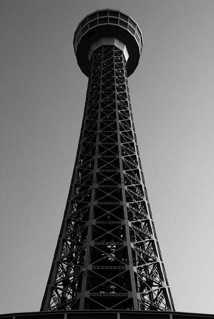 ~Symmetry~ Yokohama Marine Tower