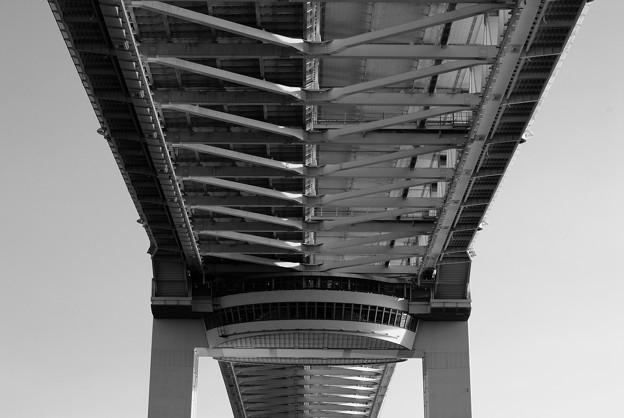 ~Symmetry~ Yokohama Bay Bridge