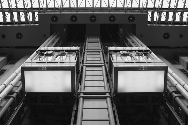 ~Symmetry~ 東京国際空港第一ターミナル