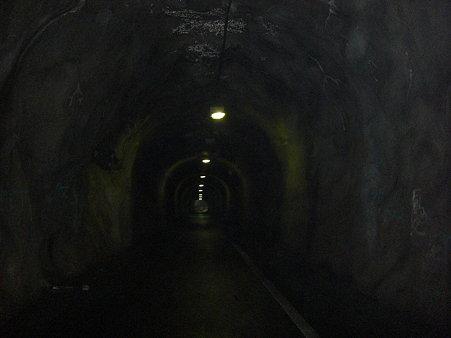 キョワイトンネル