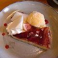 写真: ケーキセット2