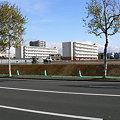 Photos: 新しいE団地P1010290
