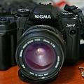 Photos: SIGMA SA-9