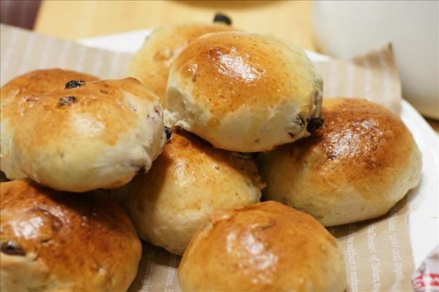 Photos: 今日のパン