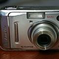 Photos: FinePix A500