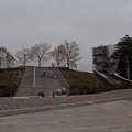 Photos: 東京工業大学 新附属図書館 事務棟・緑地
