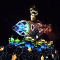写真: エレクトリカルパレード