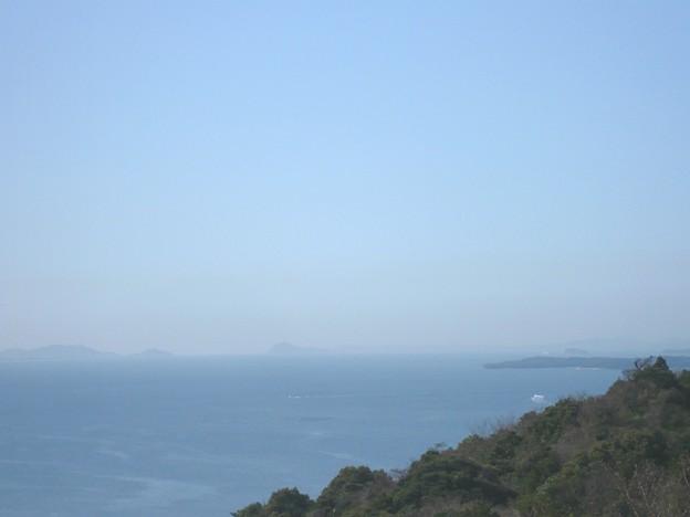 吉良温泉展望台3