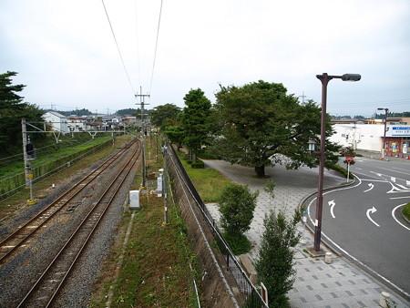 下野大沢駅24