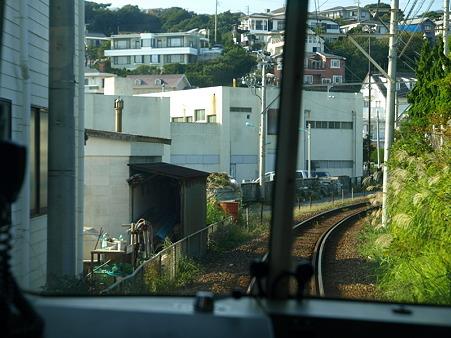江ノ電車窓18