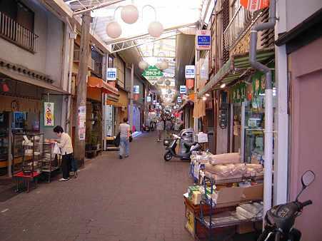 古川商店街s