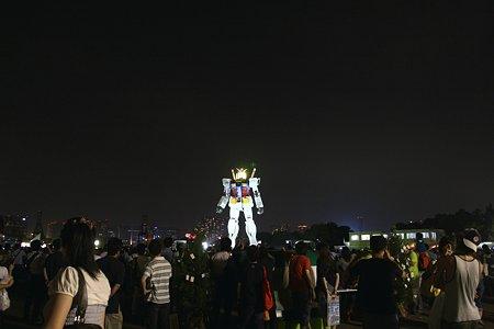 2009.08.22 汐留 出会い-4