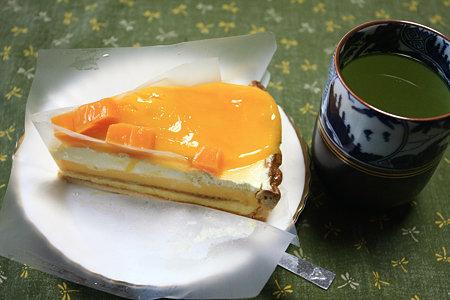 2009.10.31 お茶