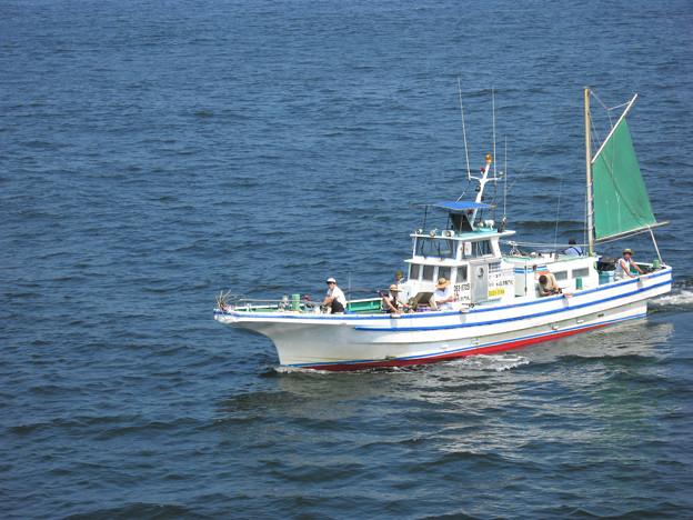 遊漁船:2007_0825_canonpwsA640_IMG_1389