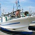 Photos: 房総の漁港:2008_0719_pwsA640_IMG_3348