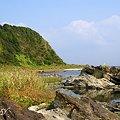 三浦岩礁のみち・・3