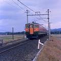 Photos: AN19-山陰本線、115系普通電車