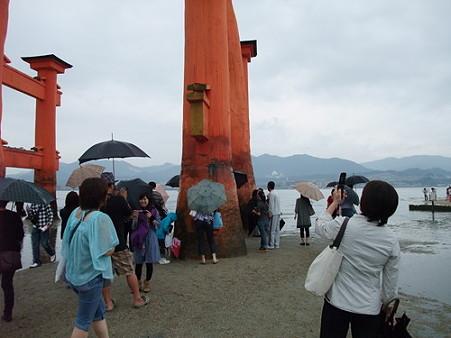 2009年9月22日 安芸の宮島 35