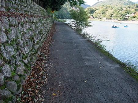 2009年10月11日 嵐山11