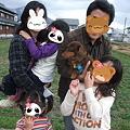 Photos: ショコラの家族