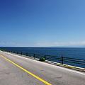 写真: 島根半島