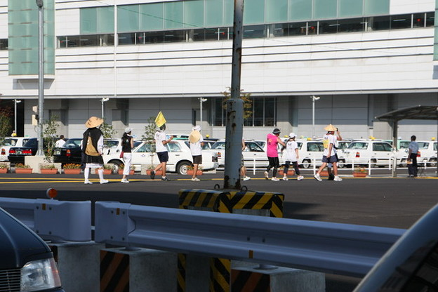 Photos: 09年 夏 核兵器解体行脚 後半 (14)
