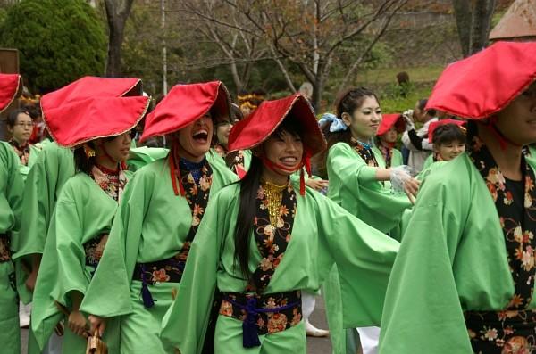YOSAKOIさせぼ祭り09-40