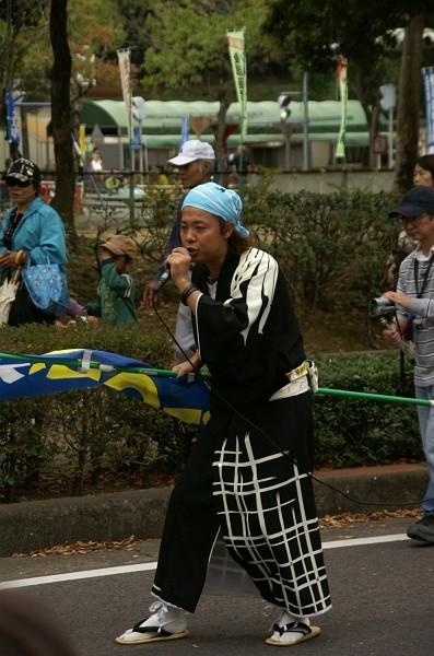 YOSAKOIさせぼ祭り09-42