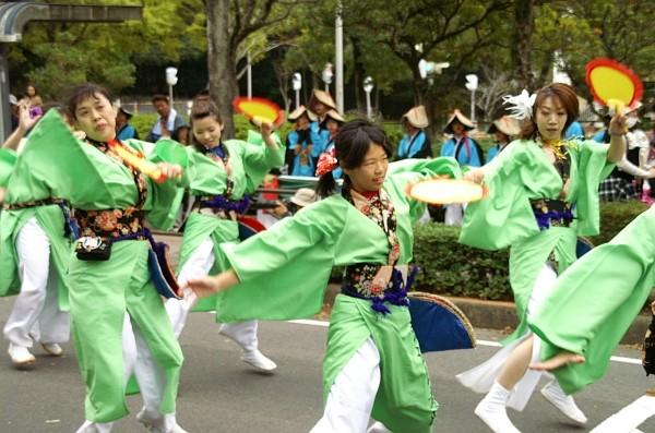 YOSAKOIさせぼ祭り09-43