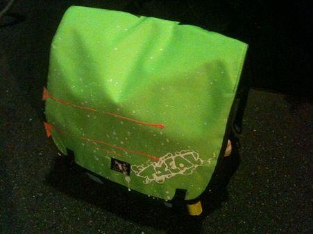 Konpeiさんバッグ