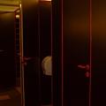 欧州最北端鉄道59 ナルヴィーク駅のトイレ