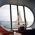 Photos: 【19】タリンク・シリヤライン乗船|朝食 [2005]