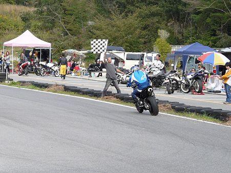 2009-10-11(日) サントポス走行会 224