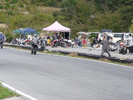 2009-10-11(日) サントポス走行会 226